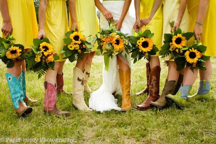 Salida Wedding