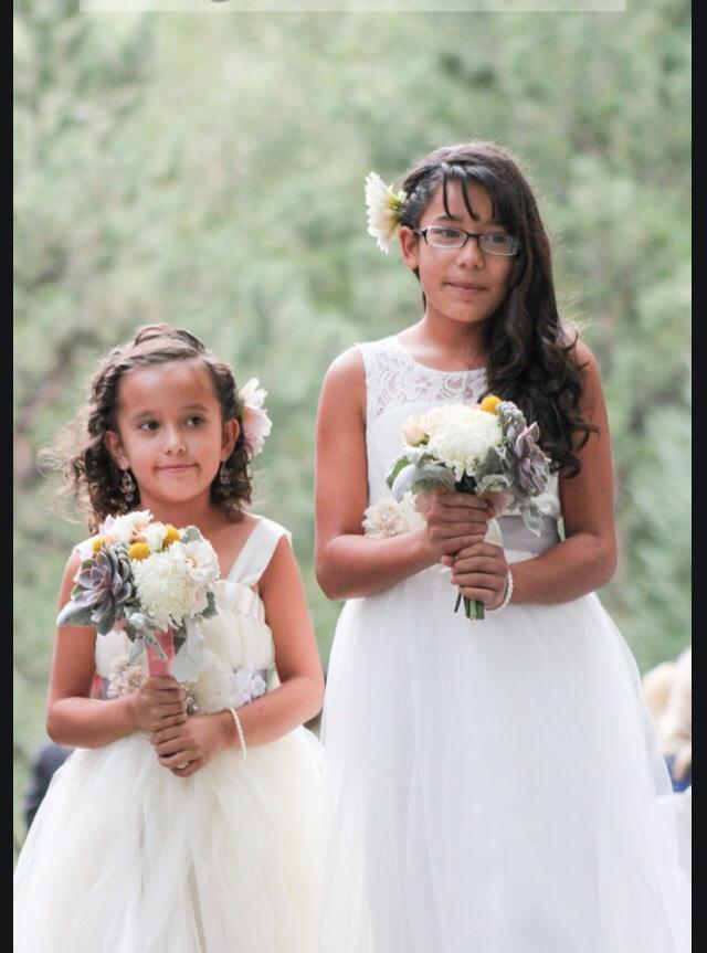 Jr. Bridesmaids
