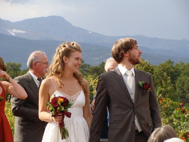 rex and britt married